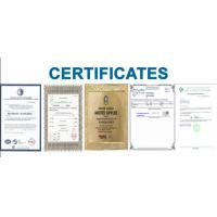 Quality 80 Mesh Natural XCD Polymer Food Thickener High Purity Kosher Certificated for sale