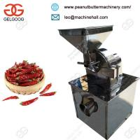 Quality Best Quality Commercial Spice Powder Grinding Machine Manufacturer Price for sale