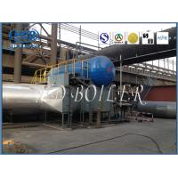 Quality Painted Steel Heat Recovery Steam Generator , Waste Heat Recovery Boiler for sale