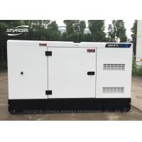 Quality 1500 RPM Cummins Diesel Generator Set for sale