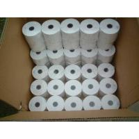 Quality width 80mm ATM thermal paper hot sale for sale