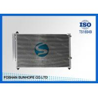 China 30% More Efficient Replacing Car Ac Condenser DPI 3686 Fit 2008 Corolla / Auris on sale