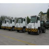 Quality HOWO TERMINAL TRACTOR- ZZ5371TQYM28102 for sale