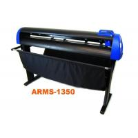 Quality 1350mm Arms Servo Cutting Plotter 25w With 0-600mm/S Curve Speed for sale