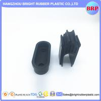 Quality China Manufacturer Black Customized EPDM Rubber Grommet Glands/Rubber Bumper with shock resistance for sale