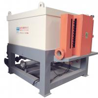 Quality High Intensity Mineral Processing Equipment Drum Type Magnetic Separator for sale