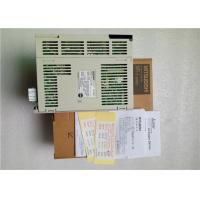 Quality MR J2S 60B Mitsubishi AC Servo Drive For Industrial Control System for sale