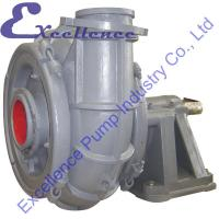 Quality High Efficient Wear-Resistance Coal Washing Sand And Gravel Pump for sale