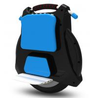 Quality Rechargeable Battery 14 Inch Uni Wheel Gyroscopic Electric Unicycle With 500W Motor for sale