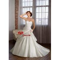 Quality off-Shoulder White Ball Gown Dress (WD3004) for sale