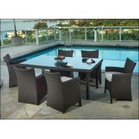 Quality 7pcs dining sets for sale