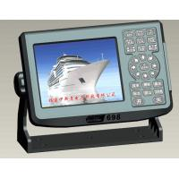 China Multi-functional Marine Navigator Chart Plotter GPS Combo AIS Transponder and Receiver Fish Finders on sale