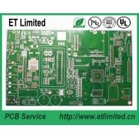 Buy FR-4 Rigid PCB at wholesale prices