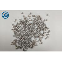 Buy cheap Drinking Water Purify Filter Magnesium Pellets 99.98% Inhibit Microbe Breeding from wholesalers