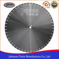China 700mm Diamond Cutting Saw Blade with Sharp Segments for Reinforced Concrete on sale