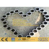 1.4301/1.4404 304 Seamless Stainless Steel Tubing For Chemical Fiber Industry
