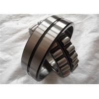 Quality Steel Cage Spherical Roller Bearing , Self-aligning Bearing 22380 CCW33 for sale