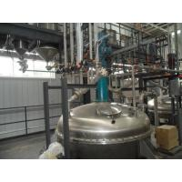 Quality Eco Friendly Liquid Detergent Production Line For Dish Washing Liquid for sale