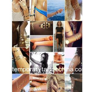 Quality manufacturer new design tattoo design flash tattoo, temporary tattoo for sale