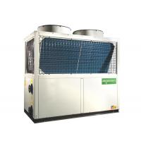 Quality FXK-084UII 84kw air source heating and cooling heat pump for solar for sale