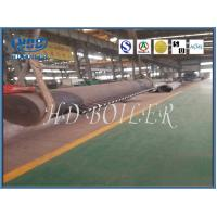 Buy cheap High Efficiency Boiler Headers And Manifolds Coal Fired ASME Standard from wholesalers