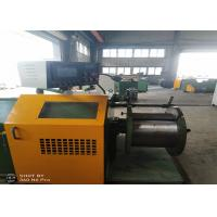 SAW Wire Precision Layer Winding Machine For 25KG 50KG 250KG 350KG Coil