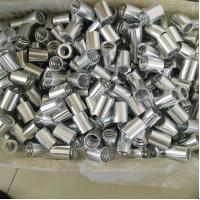 Carbon steel hydraulic fittings / stainless steel hydraulic fittings/ hose