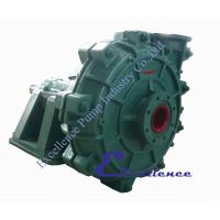 Quality Centrifugal slurry pump EGM are made of wear-resistant metal lined for sale