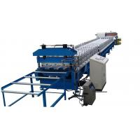 Quality commercial c purlin door frame roll forming machine rollform machinery with OEM for sale