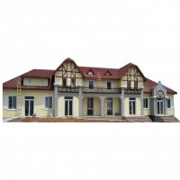 Quality prefabricated house prices, prefabricated luxury house modern, steel frame house prefabricated for sale