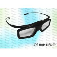 Quality Light Weighted, LCD Shutter Home Theatre 3D TV Glasses For Sumsung,Sony,Panasonic 3D TV for sale