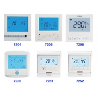 Buy cheap Thermoelectric Actuator Control Units Temperature Controller LCD Display with from wholesalers