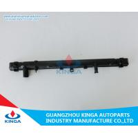 Quality CAMRY 92-96 SXV10 Radiator Plastic Tank 16400-74750 MT Water Cooled for sale
