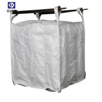 Quality Virgin Polypropylene FIBC Bulk Bags 1 Ton 1.5 Ton Dustproof For Mineral Use for sale