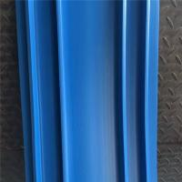 China Construction joint PVC waterstop 300*6mm,300*8mm,300*10mm,350*10mm on sale