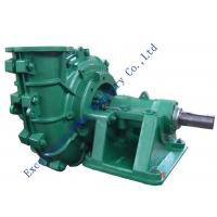 Quality 14 inch high pressure ELM-350S high chrome alloy lined slurry pump for sale