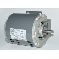 Quality IP44 / IP54 Asynchronous AC Air Cooler Fan Motor Single Phase With 2000 Air Flow for sale