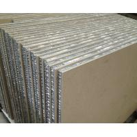 Quality Stone Honeycomb Panel for exterior wall,Stone Panels,Stone Wall Cladding for sale