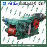 Quality Drum wood chipper shredder China (CE) for sale