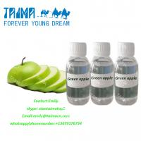 Quality Xian Taima fruit flavour/flavoring/fragrance/perfume concentrate / 5%-8% adding ration in PG/VG / 125ml sample for sale