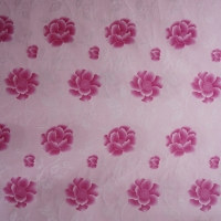 """Quality Corrosion Resistance Printed Tricot Fabric  Mattress Knitted Fabric 84"""" for sale"""