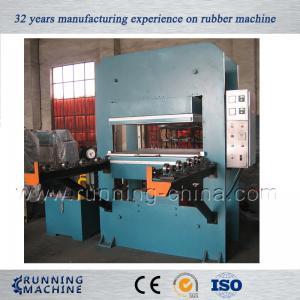 China Hot China Rubber Vulcanizer machine on sale