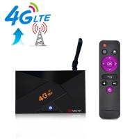 Quality South Africa America 4G LTE Android tv box with 3G 4G sim card RK3229 Rockchip 1GB Ram 8GB Rom smart tv box G40 for sale