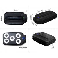 Quality Long battery life gps tracker with magnet and waterproof for car vehicle with 20000mAh for sale