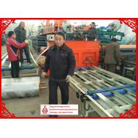 Quality Light Weight EPS Sandwich Panel Machine, Magnesium Oxide Board Manufacturing ProcessLine for sale