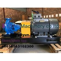 Quality Delivery 010  chemical process pump   12031 for sale