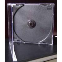 Quality 10mm Single/Double CD Case for sale
