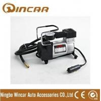 Quality 12v Air Compressor Car Tyre Inflator With CE Approved By Wincar for sale