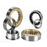 China Cylindrical Roller Bearings single row NJ306em NJ2306 for heavy loads high speed on sale