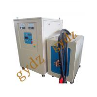Buy cheap 100KW Super Audio Frequency Induction Heating Equipment For Gear Hardening from wholesalers